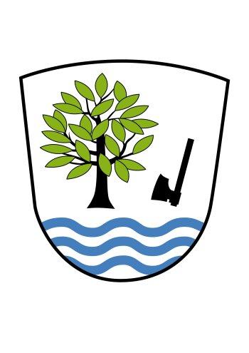 Wappen Rainrod farbig