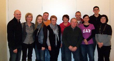 Vorstand Kultur-Ring-Rainrod 2012