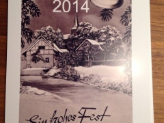 2013 Kalender